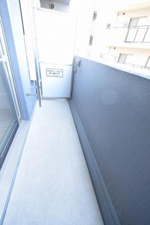 物件番号: 1025834907 WELLBEAR新神戸  神戸市中央区熊内町4丁目 1K マンション 画像11