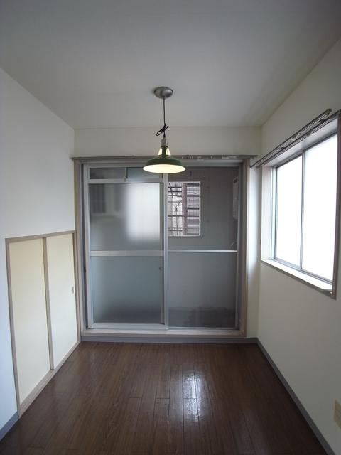 物件番号: 1025835094 花隈ローズハイツ  神戸市中央区花隈町 1R マンション 画像4