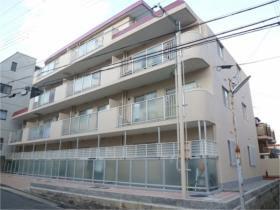 物件番号: 1025835130 セルフィーユ諏訪山  神戸市中央区中山手通4丁目 1LDK マンション 外観画像