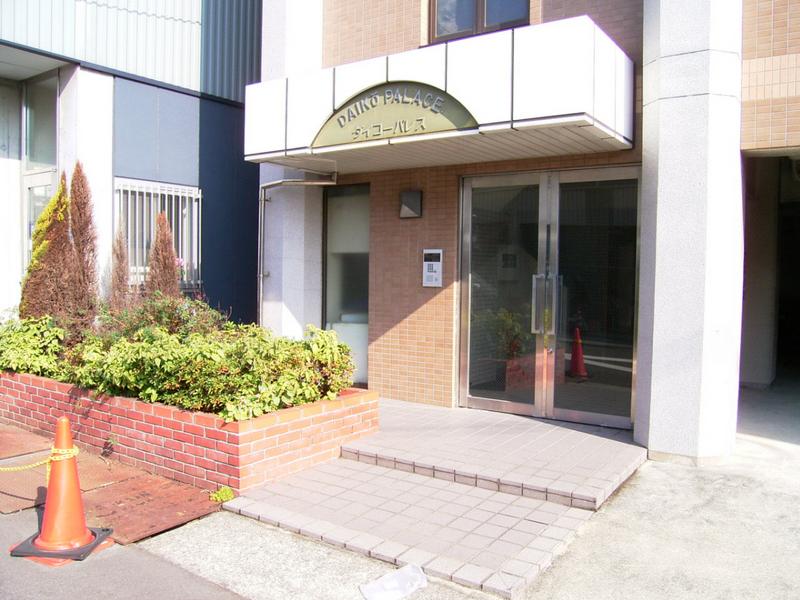 物件番号: 1025835179 ダイコーパレス  神戸市中央区脇浜町2丁目 1DK マンション 画像1