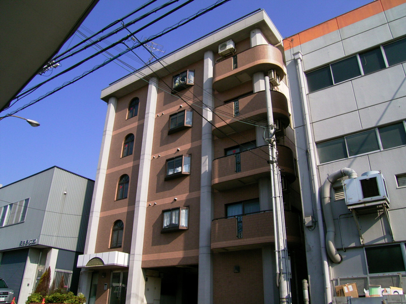 物件番号: 1025855528 ダイコーパレス  神戸市中央区脇浜町2丁目 1DK マンション 画像13