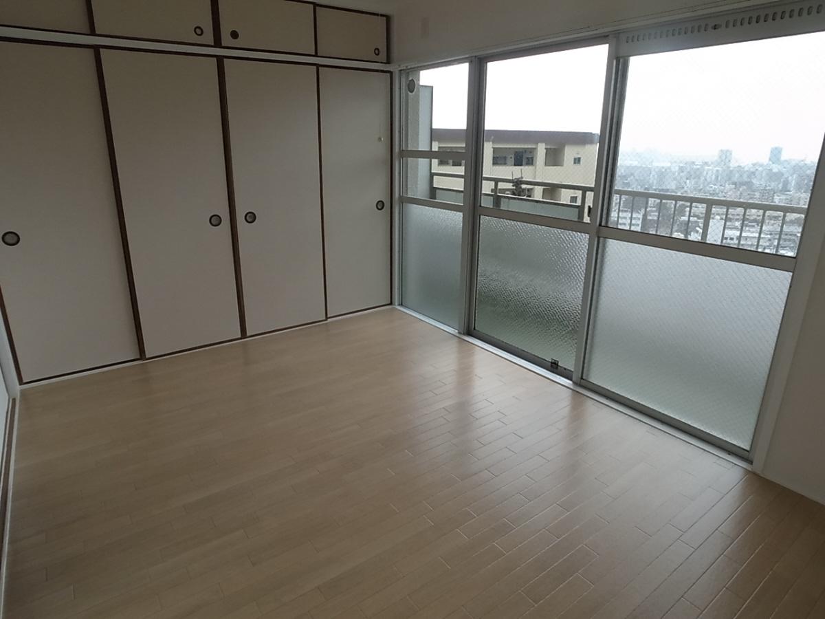物件番号: 1025835232 熊内マンション  神戸市中央区熊内町5丁目 2DK マンション 画像8