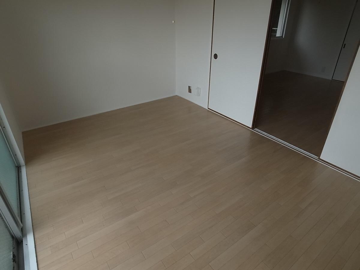 物件番号: 1025835232 熊内マンション  神戸市中央区熊内町5丁目 2DK マンション 画像9