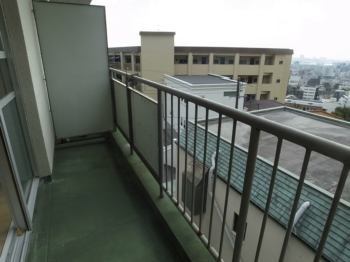 物件番号: 1025835232 熊内マンション  神戸市中央区熊内町5丁目 2DK マンション 画像10