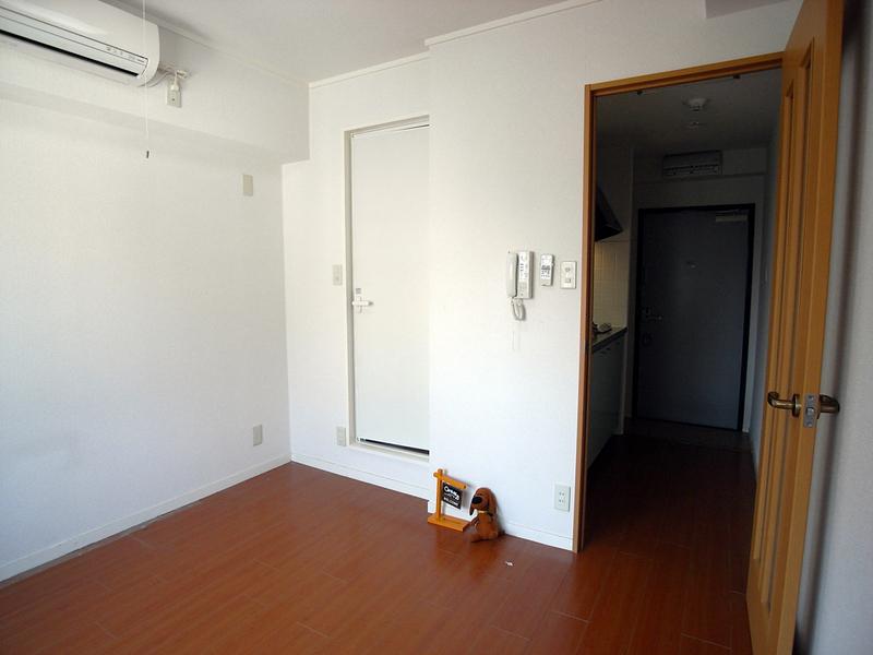 物件番号: 1025848041 グランドビスタ北野  神戸市中央区加納町2丁目 1K マンション 画像2