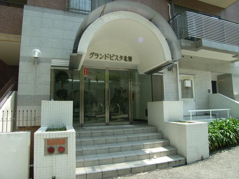 物件番号: 1025848041 グランドビスタ北野  神戸市中央区加納町2丁目 1K マンション 画像18
