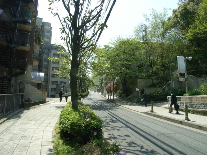 物件番号: 1025848041 グランドビスタ北野  神戸市中央区加納町2丁目 1K マンション 画像19