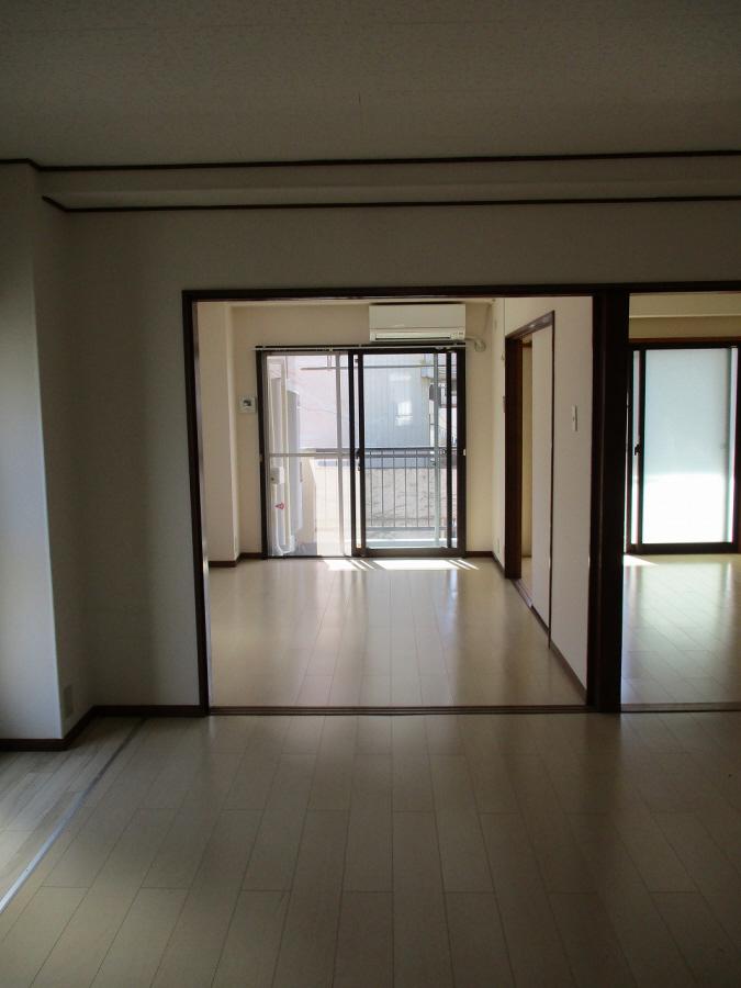 物件番号: 1025835423 古家マンション  神戸市中央区山本通1丁目 3LDK マンション 画像1