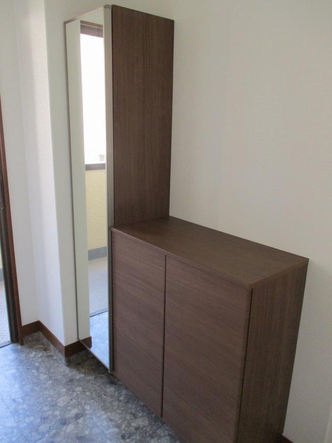 物件番号: 1025835423 古家マンション  神戸市中央区山本通1丁目 3LDK マンション 画像4