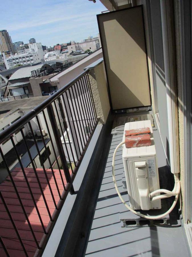 物件番号: 1025835423 古家マンション  神戸市中央区山本通1丁目 3LDK マンション 画像8