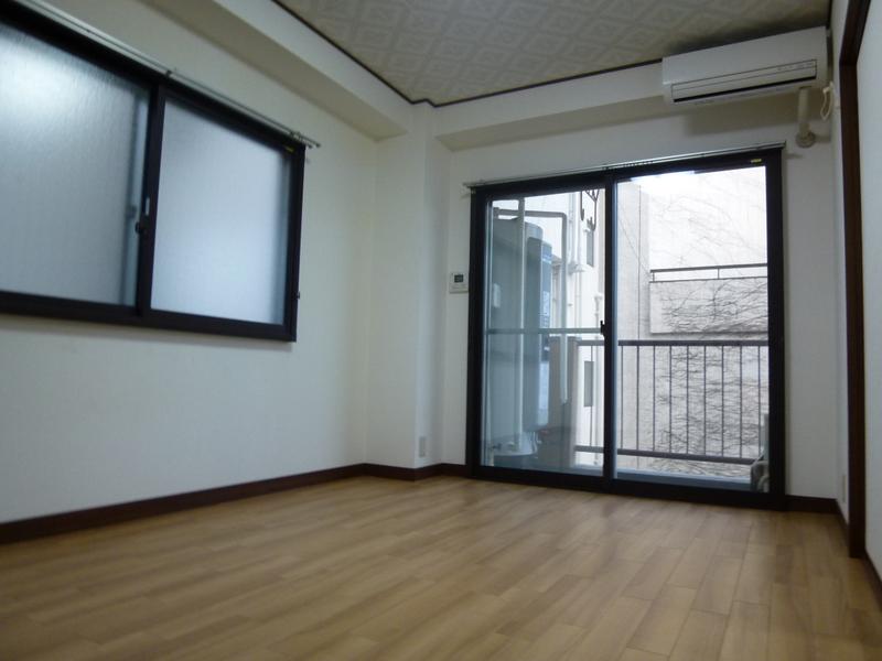 物件番号: 1025835425 古家マンション  神戸市中央区山本通1丁目 3LDK マンション 画像9