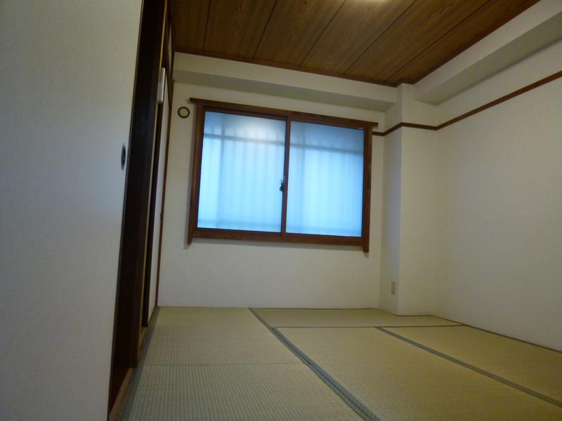 物件番号: 1025835425 古家マンション  神戸市中央区山本通1丁目 3LDK マンション 画像11
