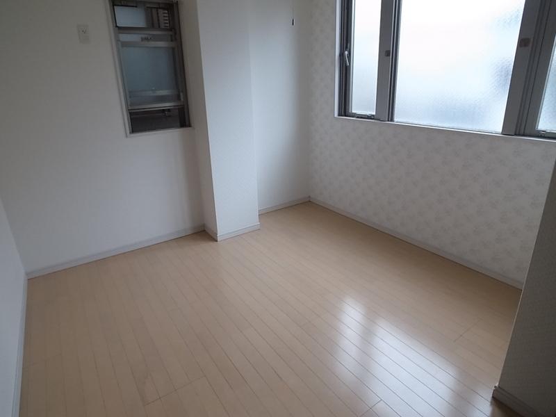 物件番号: 1025835472 レーブ八雲  神戸市中央区八雲通5丁目 2DK マンション 画像5