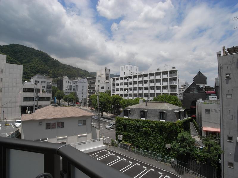 物件番号: 1025837191 アンリーヴ北野  神戸市中央区山本通2丁目 1DK マンション 画像8
