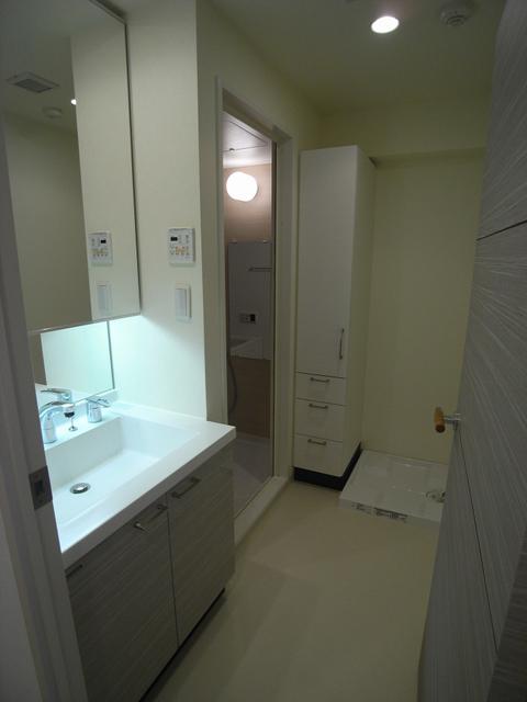 物件番号: 1025853399 アンリーヴ北野  神戸市中央区山本通2丁目 1K マンション 画像5