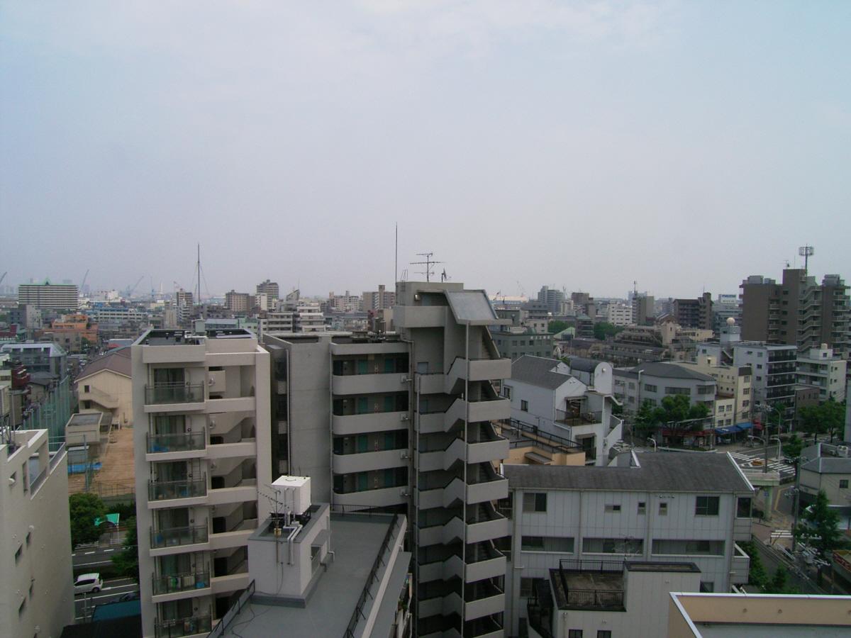 物件番号: 1025835721 レオンコンフォート神戸西  神戸市兵庫区大開通2丁目 1R マンション 画像10