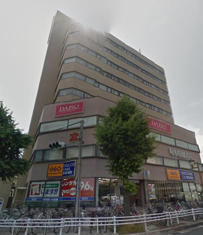 物件番号: 1025835721 レオンコンフォート神戸西  神戸市兵庫区大開通2丁目 1R マンション 画像25