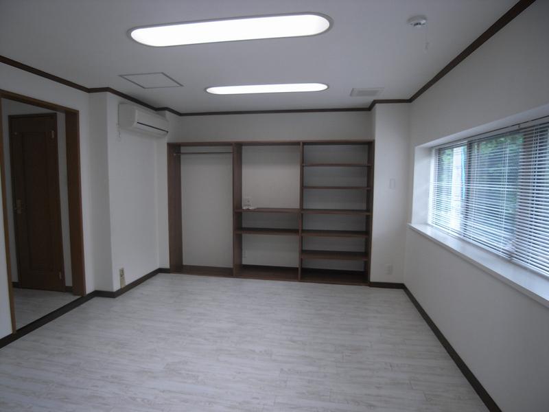 物件番号: 1025835830 新神戸フラッツ  神戸市中央区坂口通6丁目 1LDK マンション 画像2