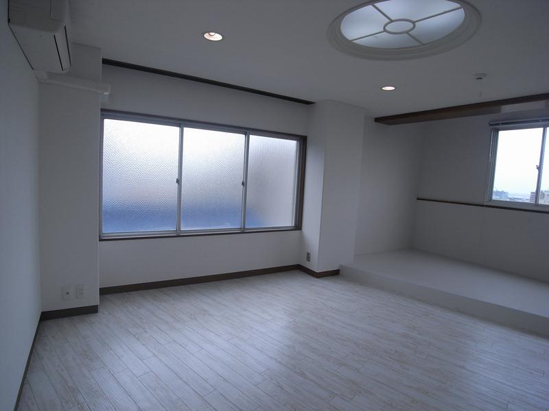 物件番号: 1025835830 新神戸フラッツ  神戸市中央区坂口通6丁目 1LDK マンション 画像7