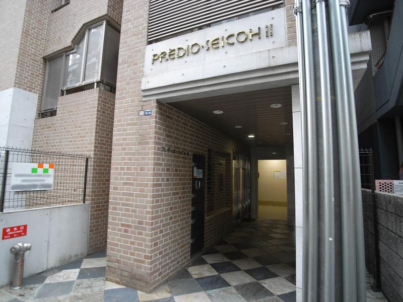 物件番号: 1025836432 PREDIO SEICOHⅡ  神戸市中央区中山手通2丁目 2LDK マンション 画像19