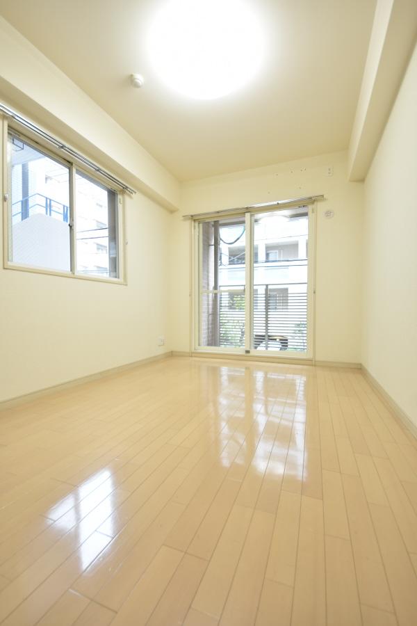 物件番号: 1025836432 PREDIO SEICOHⅡ  神戸市中央区中山手通2丁目 2LDK マンション 画像3
