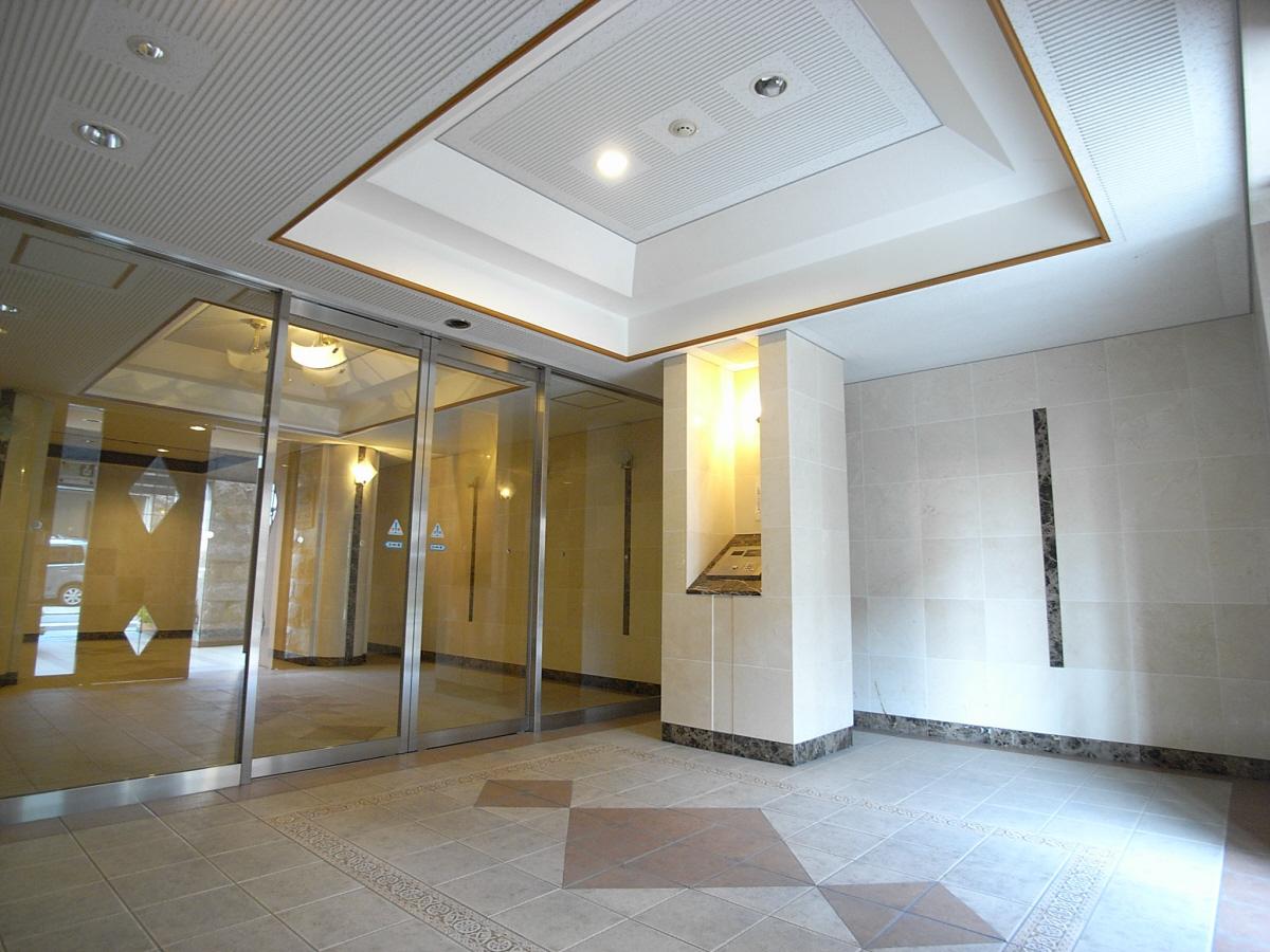 物件番号: 1025836595 プレサンス神戸三宮  神戸市中央区雲井通4丁目 1SLDK マンション 画像6