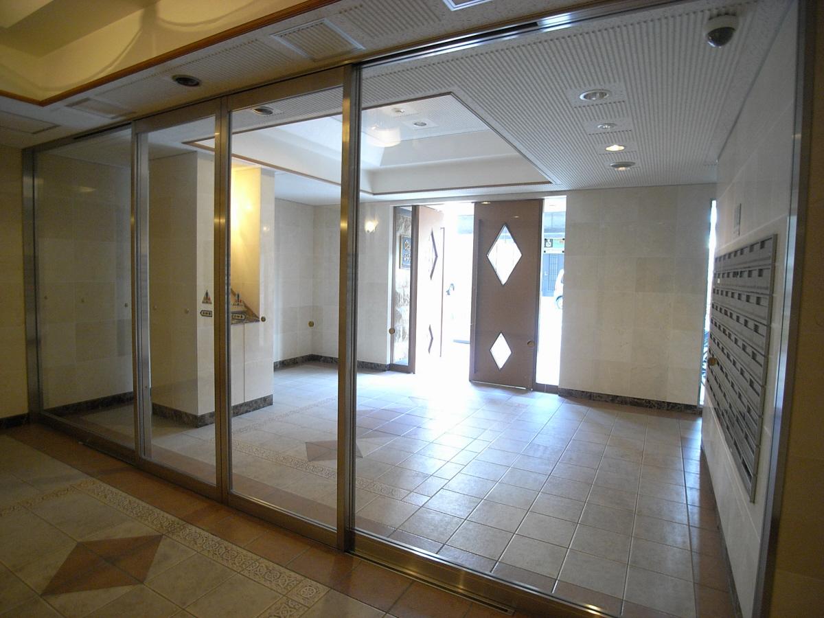 物件番号: 1025836595 プレサンス神戸三宮  神戸市中央区雲井通4丁目 1SLDK マンション 画像7