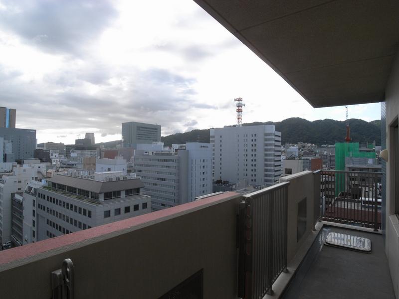 物件番号: 1025836703 レジディア三宮東  神戸市中央区磯上通3丁目 3LDK マンション 画像7