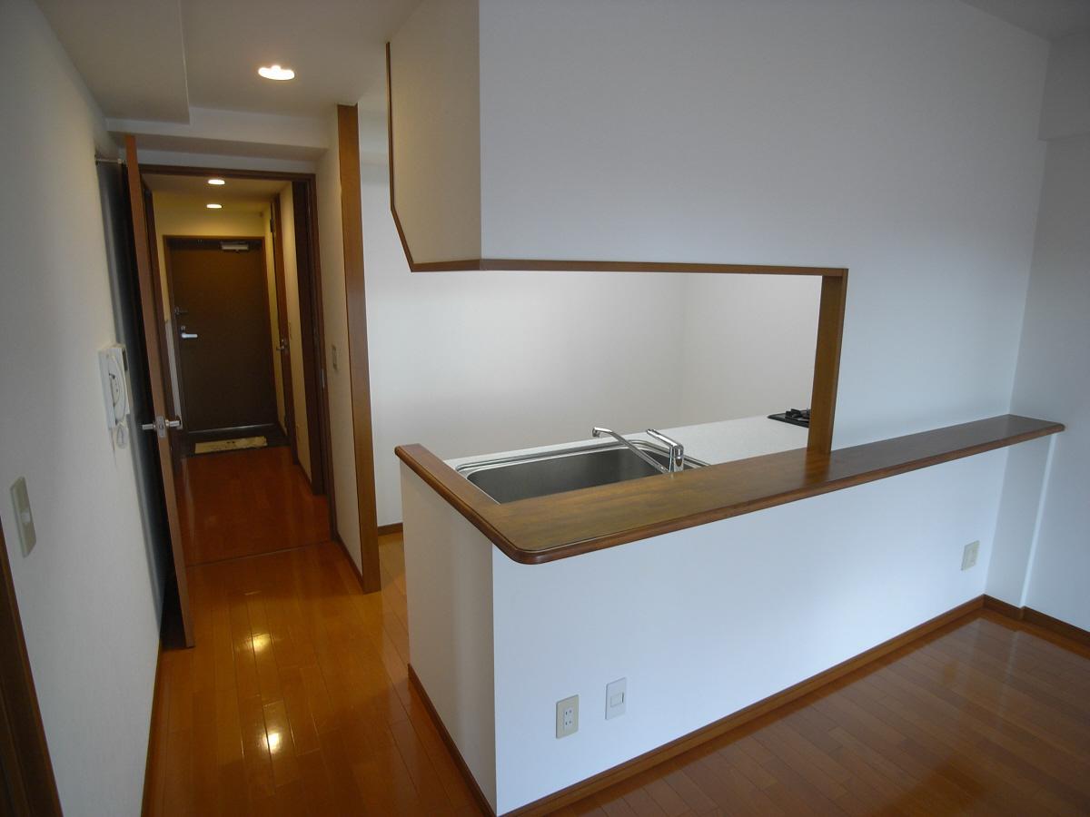 物件番号: 1025836703 レジディア三宮東  神戸市中央区磯上通3丁目 3LDK マンション 画像13