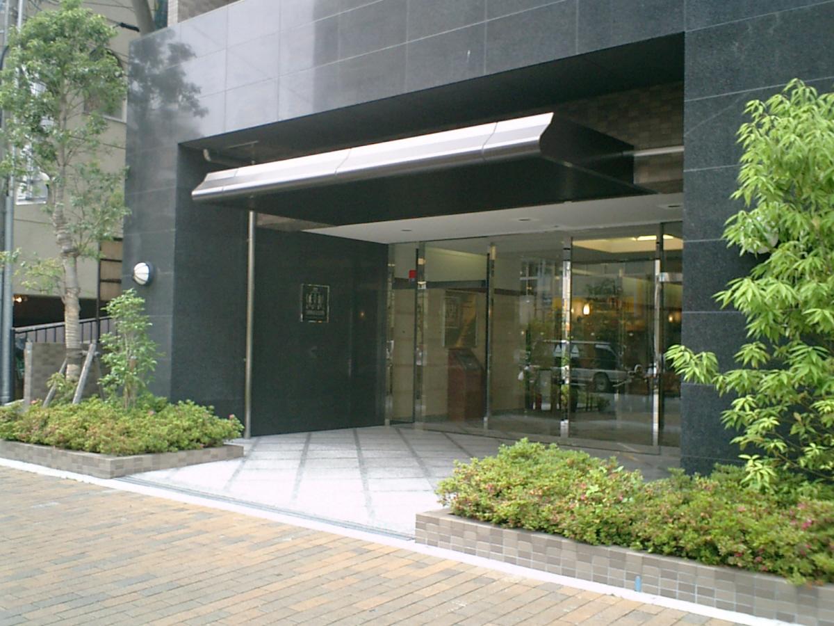 物件番号: 1025836867 リーガル神戸下山手  神戸市中央区下山手通3丁目 1LDK マンション 画像12