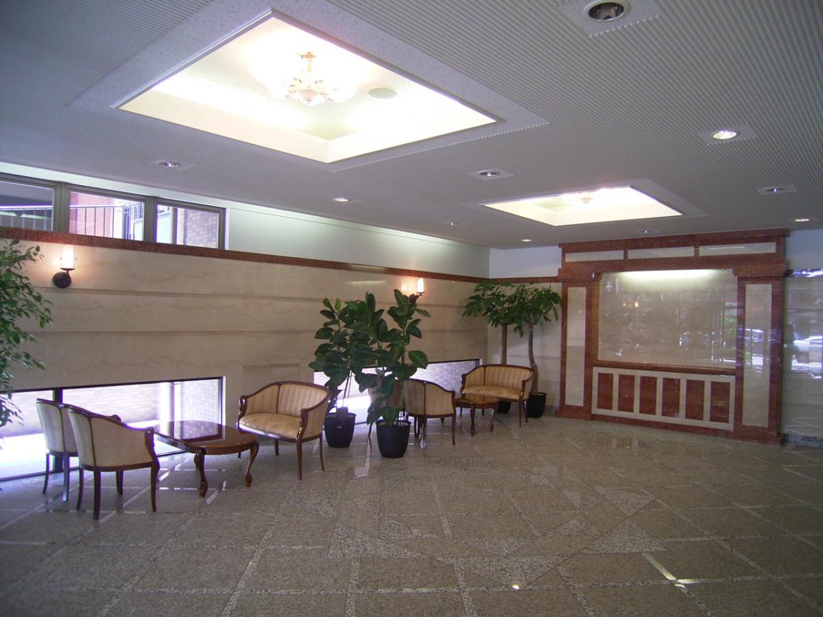 物件番号: 1025836867 リーガル神戸下山手  神戸市中央区下山手通3丁目 1LDK マンション 画像13