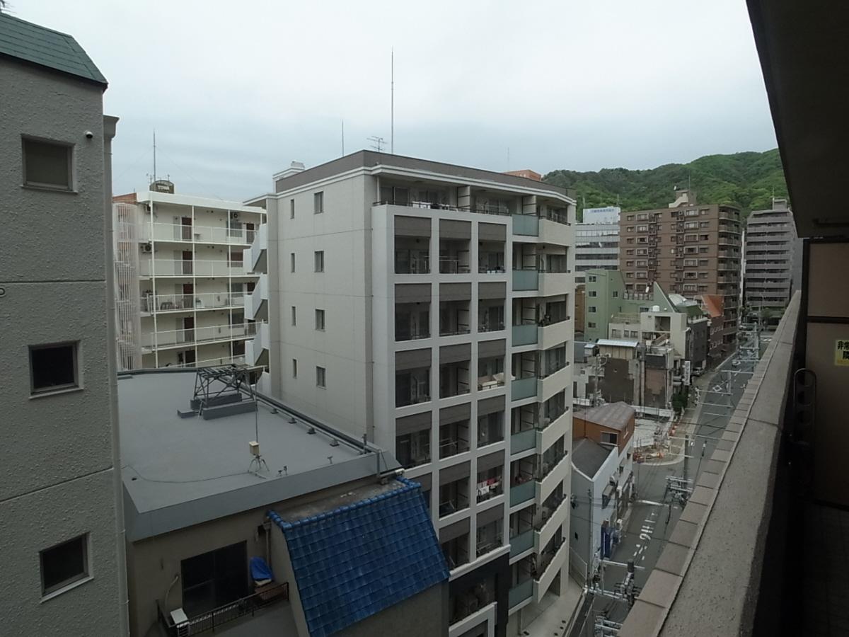 物件番号: 1025836867 リーガル神戸下山手  神戸市中央区下山手通3丁目 1LDK マンション 画像16