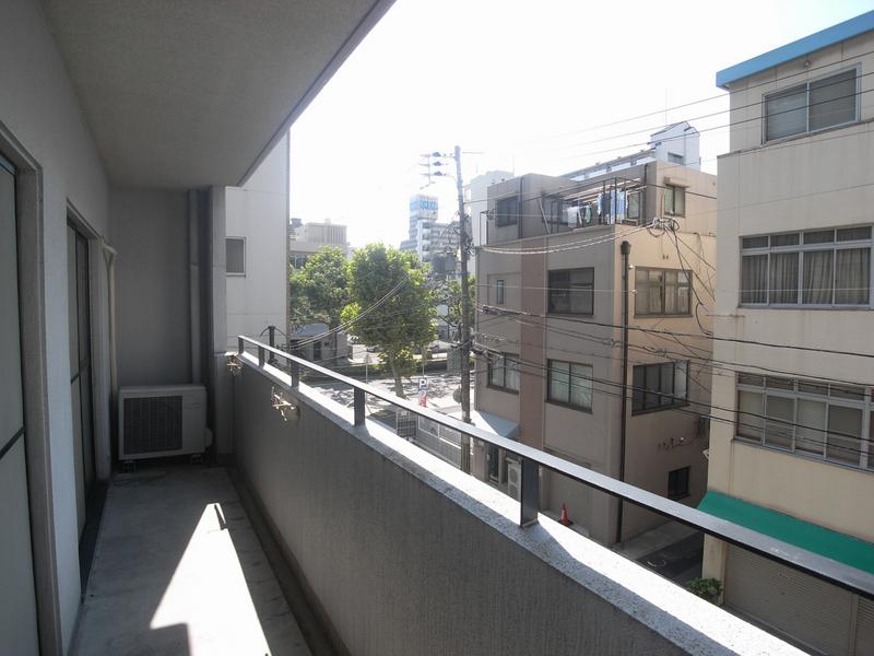 物件番号: 1025881156 シャトーソフィア  神戸市中央区相生町4丁目 2DK マンション 画像7