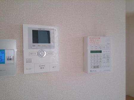 物件番号: 1025837086 サニーレジデンス  神戸市灘区上野通7丁目 1LDK ハイツ 画像9