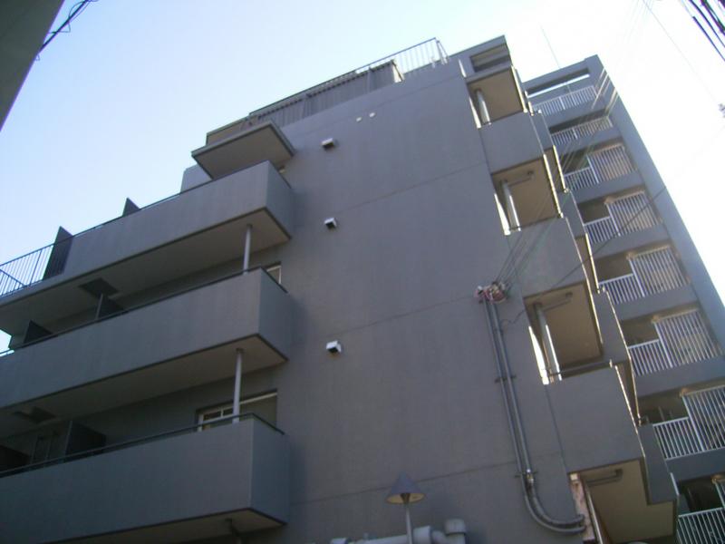物件番号: 1025882068 六甲北中ビル  神戸市灘区八幡町1丁目 3LDK マンション 画像2