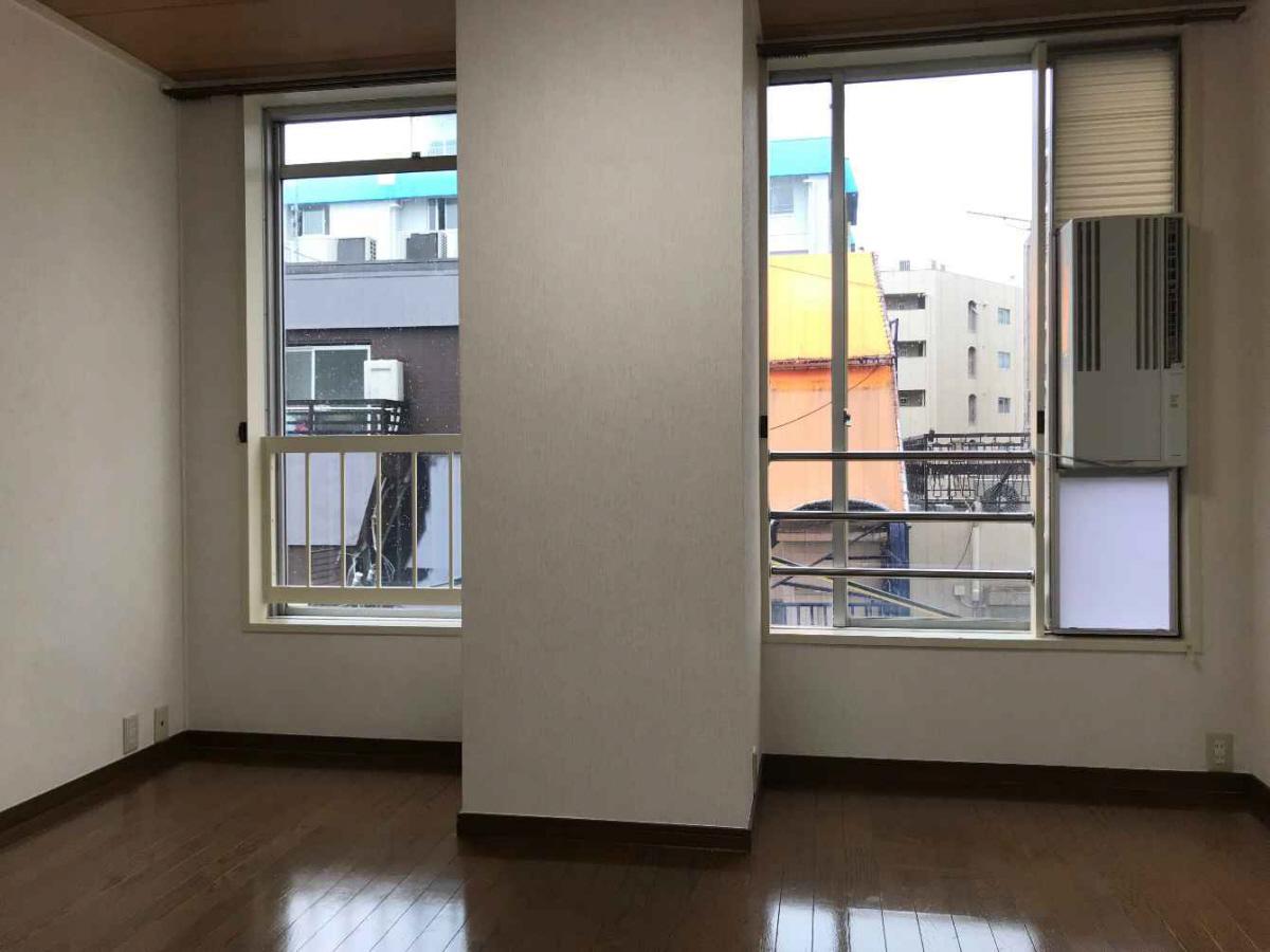 物件番号: 1025837178 神戸山下ビル  神戸市中央区中山手通1丁目 1LDK マンション 画像2