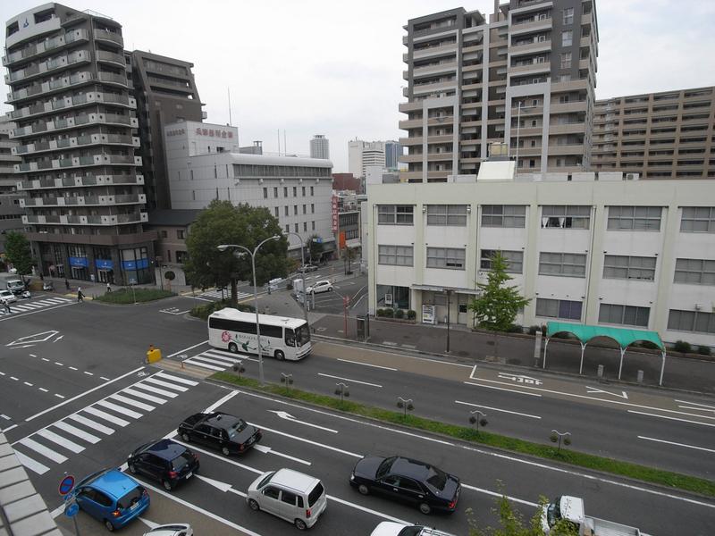 物件番号: 1025837607 ワコーレアルテ中山手  神戸市中央区中山手通3丁目 3LDK マンション 画像2