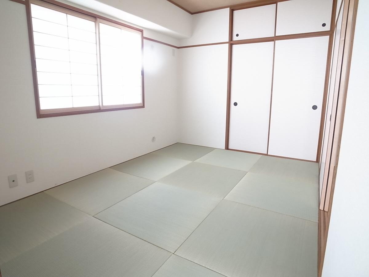 物件番号: 1025837607 ワコーレアルテ中山手  神戸市中央区中山手通3丁目 3LDK マンション 画像9