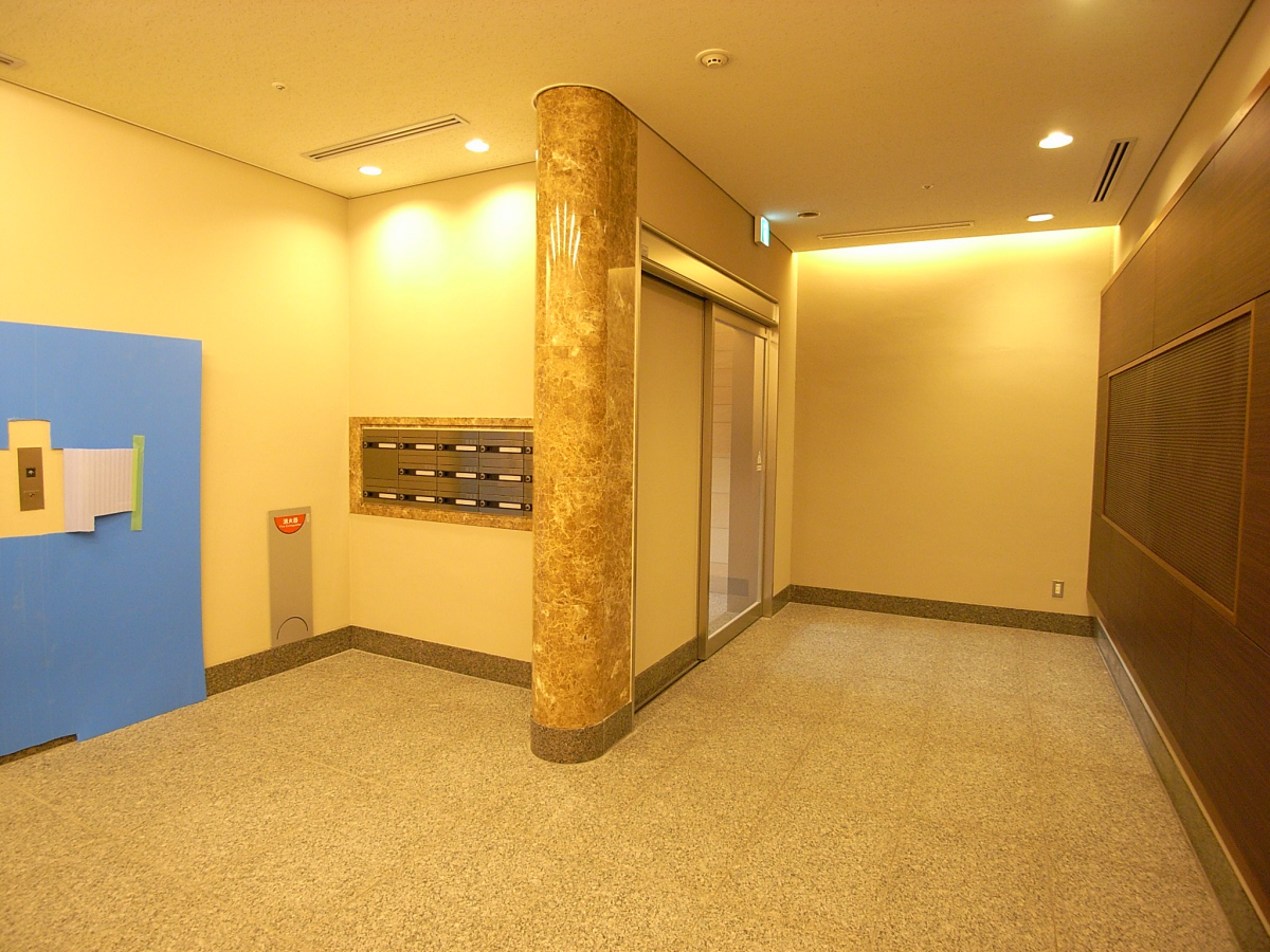 物件番号: 1025837656 古満ゲボイデ  神戸市中央区海岸通3丁目 3LDK マンション 画像10
