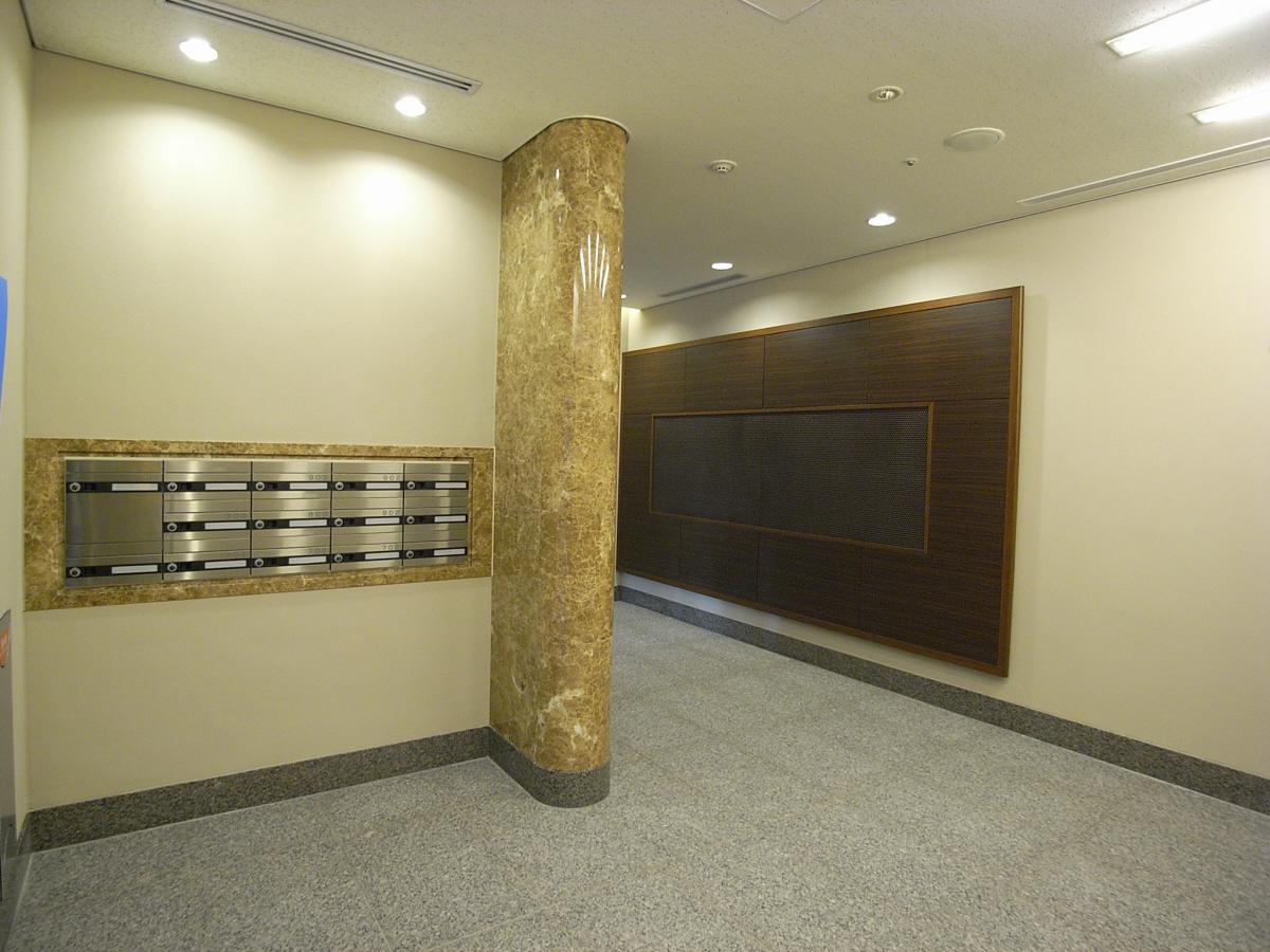 物件番号: 1025837656 古満ゲボイデ  神戸市中央区海岸通3丁目 3LDK マンション 画像11