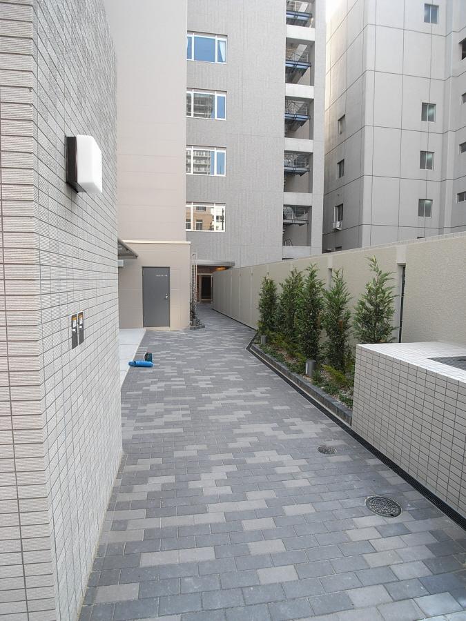 物件番号: 1025837656 古満ゲボイデ  神戸市中央区海岸通3丁目 3LDK マンション 画像12