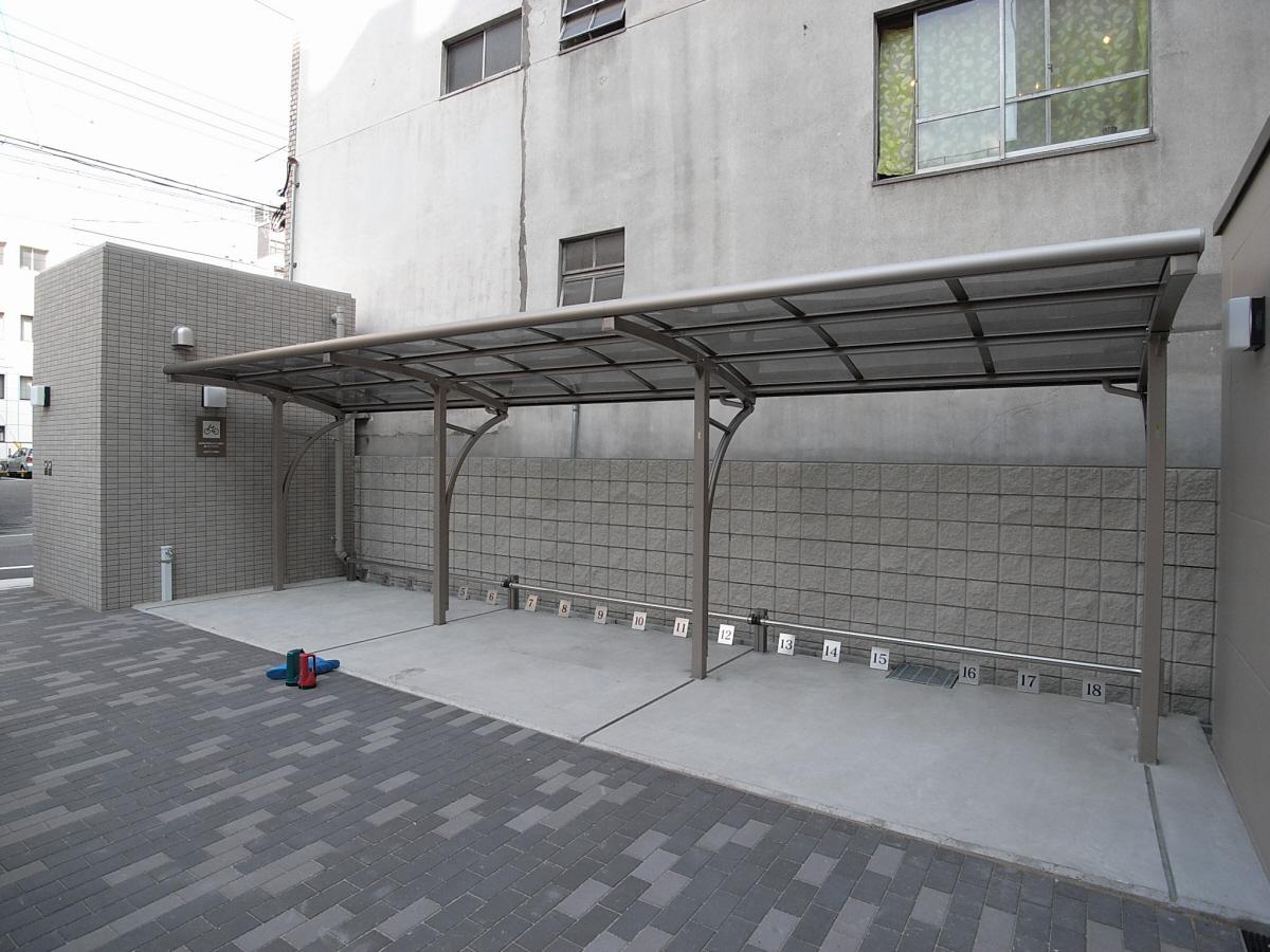 物件番号: 1025837656 古満ゲボイデ  神戸市中央区海岸通3丁目 3LDK マンション 画像14