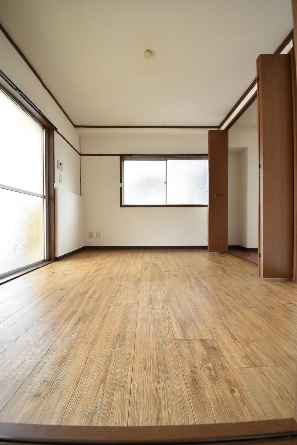 物件番号: 1025837795 サンビルダー三宮東  神戸市中央区国香通6丁目 2LDK マンション 画像4