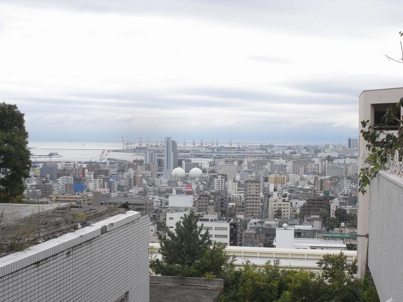 物件番号: 1025883322 メゾン熊内台  神戸市中央区熊内町8丁目 3LDK マンション 画像1
