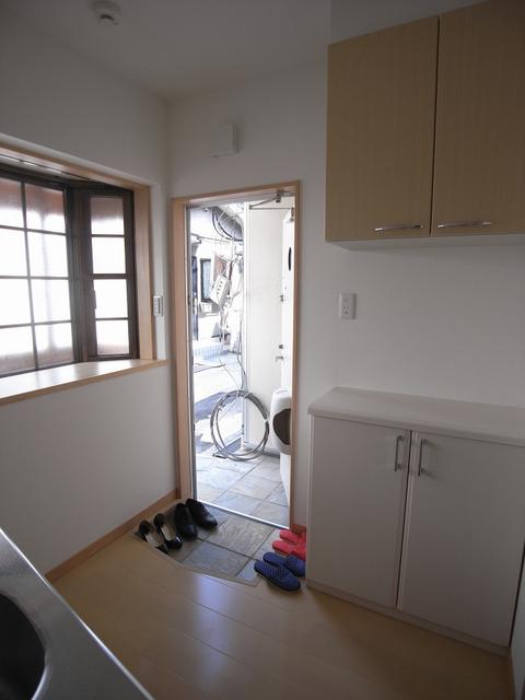 物件番号: 1025837965 楠町ツルマンション  神戸市中央区楠町1丁目 1K マンション 画像5