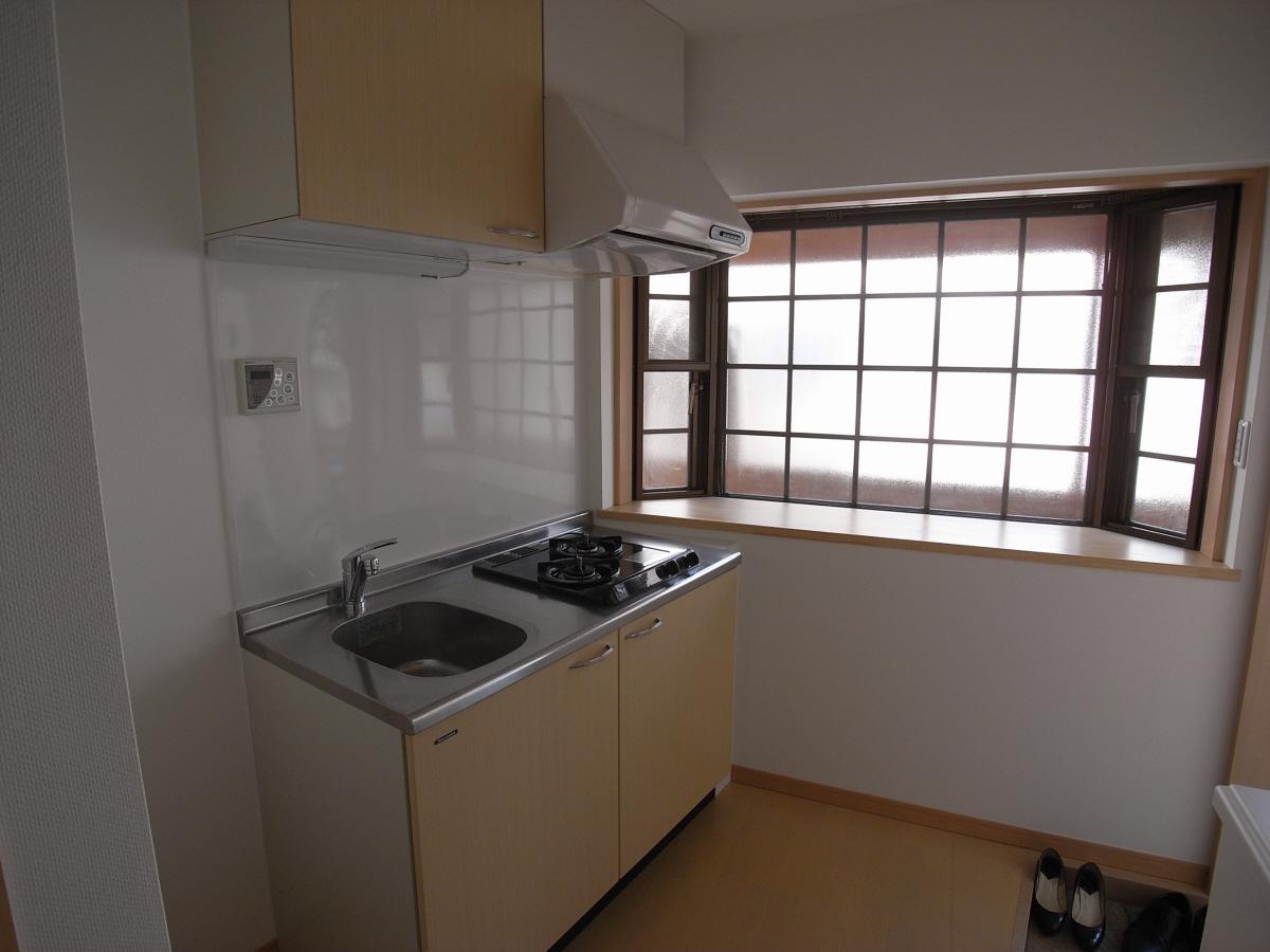 物件番号: 1025837965 楠町ツルマンション  神戸市中央区楠町1丁目 1K マンション 画像12