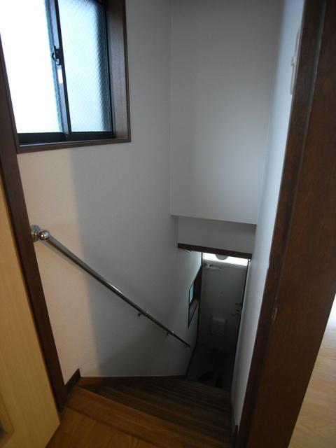 物件番号: 1025838072 下山手通4丁目貸家  神戸市中央区下山手通4丁目 1DK 貸家 画像8