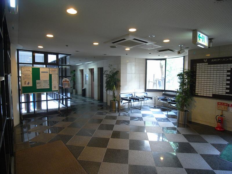 物件番号: 1025860892 元町アーバンライフ  神戸市中央区元町通5丁目 2K マンション 画像2