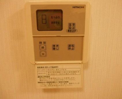 物件番号: 1025838744 フォレストコート西元町  神戸市中央区北長狭通7丁目 1R マンション 画像5