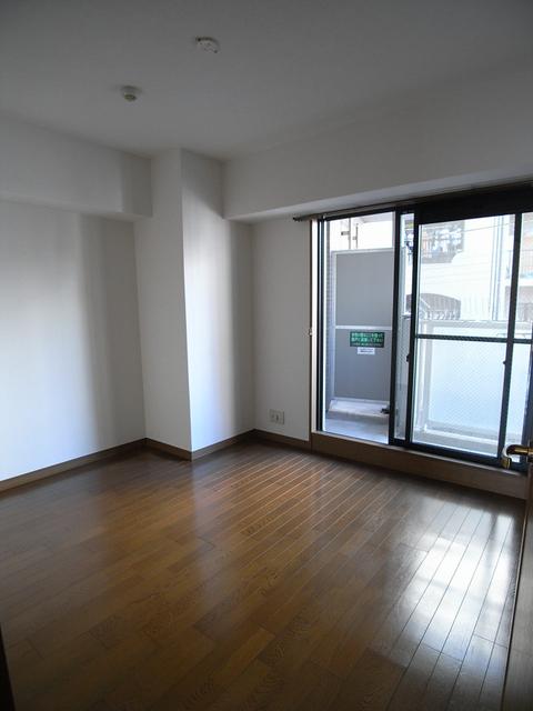 物件番号: 1025860166 カーサ神戸下山手  神戸市中央区下山手通3丁目 1K マンション 画像1